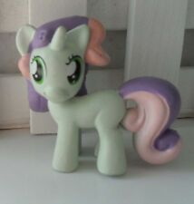 NEW  MY LITTLE PONY FRIENDSHIP IS MAGIC RARITY FIGURE FREE SHIPPING  YH11