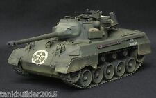 AFV M18 HELLCAT US TANK PRO BUILT AND PAINTED 1/35  TAMIYA DRAGON AIRFIX ITALERI