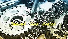 Kettensatz Zündapp Moped AutomaticTyp 442 12 16 LO 11 / 40 Z Kettenrad Ritzel