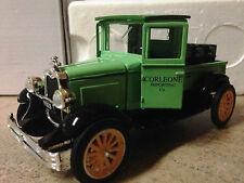 1928 Chevrolet l/2 Ton Pick-Up Diecast - 1:32 Scale Corleone