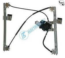 ELECTRIC LIFE Regolatore Finestra con motore (anteriore Rh) - zrvk27rb