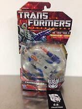 Transformers Generations Thunderwing DLX Class NEW SEALED