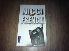 AIDE-MOI... / NICCI FRENCH