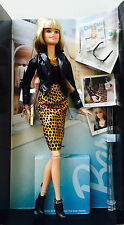 Barbie the look urban jungle doll new in box!