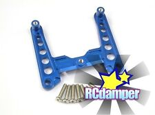 ALLOY FRONT SHOCK TOWER B TAMIYA MANTA RAY TOP FORCE DIRT THRASHER BLAZING STAR