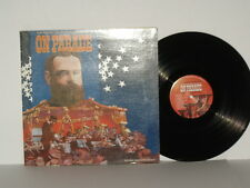 The Music of John Philip Sousa LP On Parade The Stars and Stripes Forever NGS