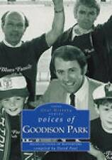 Paul-Goodison Voices  BOOK NEW