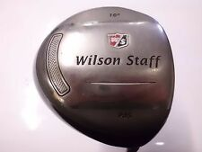 PRE LOVED WILSON PD5, - 10' DRIVER, STIFF SHAFT, WITH HEADCOVER