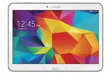 Samsung Galaxy Tab 4 16GB 10.1-Inch, White Certified Refurbished