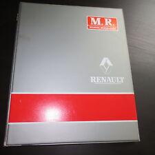 Werkstatthandbuch Renault LKW Getriebe ZF 5 K - 110 GP - 5 S / Stand 1979