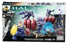 Megablocks Halo Covenant Storm Lance DLB96 Brand New But Missing One Figure