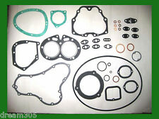Norton 750 Engine Gasket Set 1968 1969 1970 1971 1972 1973 Motorcycle !!