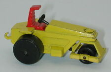 Matchbox Lesney Superfast No. 21 Rod Roller  oc12936