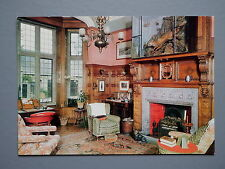 R&L Postcard: Lanhydrock House nr Bodmin Cornwall, Smoking Room, National Trust