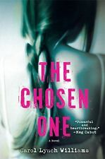 The Chosen One-ExLibrary