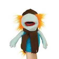 Fraggle Rock Boober Jim Henson Muppets Hand Puppet