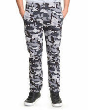 Levi's Men's Chino Twill Pant - Grey & Black  Camo 32 W X 32L NWT FREE SHIPPING