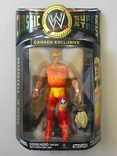 WWE Classic Superstars HULK HOGAN Wrestling Figure CANADA WALMART EXCLUSIVE