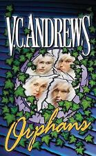 Orphans by V. C. Andrews (2000, Paperback). 4 Books In 1