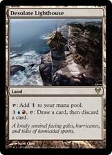 DESOLATE LIGHTHOUSE Avacyn Restored MTG Land RARE