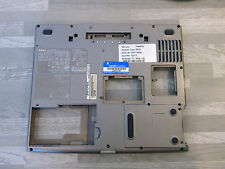 DELL Latitude D610 Carcasa inferior Bottom Case Gehäuse-Unterteil 38JM5BAWI07