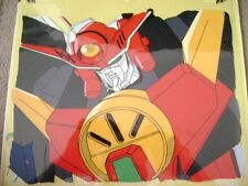 BRAVE EXPRESS YUUSHA MIGHT GAINE ANIME PRODUCTION CEL 3