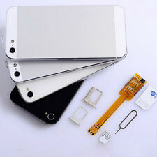 Hot Sale Dual Sim Card Adapter Converter (Single Standby) for iPhone 5/6 EW