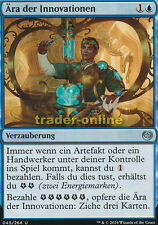 2x Ära der Innovationen (Era of Innovation) Kaladesh Magic