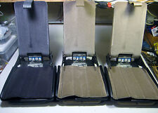 Volvo S XC V 70 850 Integrated Booster Seat Armrest RARE Choose Black OR Tan