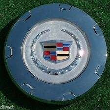 Brand NEW Real Genuine OEM Factory GM Cadillac Escalade 22 inch Wheel CENTER CAP
