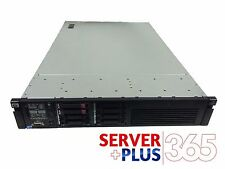 HP ProLiant DL380 G7 Server 2x 2.93GHz QuadCore, 128GB, 2x 146GB 15K 6G, 2x powe