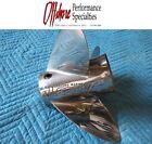 Mercury Laser II Propeller 48-899006A46 - 13.25 x 21 RH SS 3 BL - New/ OEM