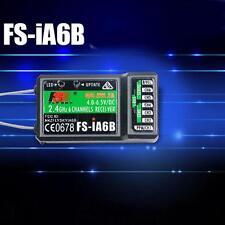Flysky 2.4GHz 6 canaux 140 bande -105 dBm récepteur pour FS-IA6B RC avion DD DD