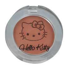 Hello Kitty Powder Blush rome ( BROWN)