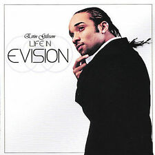 Evin Gibson: Life In E-Vision  Audio CD