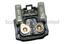Solenoid Relay Module Part 660cc Yamaha YFM 660 Grizzly Atv Quad 4 Wheeler 02-08