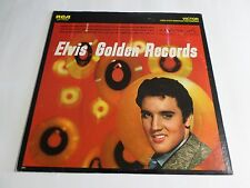 Elvis Presley Elvis Golden Records LP 1962 RCA LSP-1707 Vinyl Record