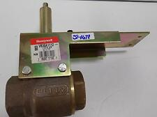 "HONEYWELL 1-1/2"" MOTORIZED BALL VALVE VB30A1112"