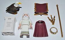 30300 Zeus 9149 playmobil roman,romain,romano,belen,belén,griego,greece