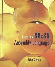 Essentials of 80x86 Assembly Language-ExLibrary