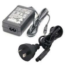 AC Adapter Charger for SONY HDR-CX110E HDR-CX110L HDR-CX110R HDR-CX115 HXR-MC1P