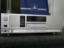 Luxman DZ-03 Röhren CD-Player - optisch in guten Zustand - Funktion in Ordnung