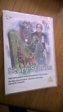 Childrens Film Foundation Collection: Scary Stories (DVD), BFI