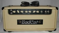 Rare Bad Cat Custom Shop Cub II T-HD Tube Amplifier Amp Head