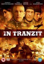 IN TRANZIT - DVD - REGION 2 UK
