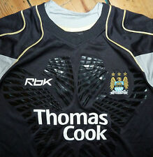 + MANCHESTER CITY Shirt + S + GK JERSEY  + TRAINING TOP L/S +MAN CITY 02/03 S/S