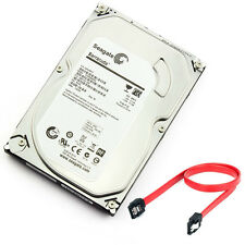 Seagate 1TB Sata 2 3.5 Hard Drive HDD for CCTV Home Security DVR Camera System