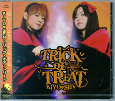 KIYO*SEN-TRICK OR TREAT-JAPAN CD G88