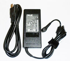 OEM AC ADAPTER CHARGER FOR ASUS K73ER K73ERF N53S LAPTOP POWER SUPPLY 19V 4.74A