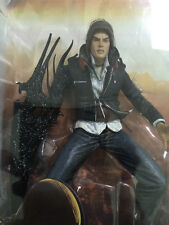 NECA ALEX MERCER PROTOTYPE 8 INC FIGURE BRAND NEW